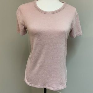 Wilfred short sleeve sweater